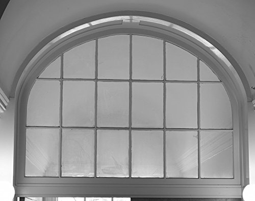 18 x 24 B&W Photo Interior Window at The United States Trade Representative's Winder Building, Washington, D.C. 2011 Highsmith 94a
