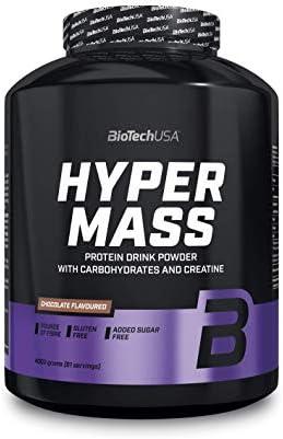 BioTechUSA Hyper Mass, 4000g, Vanille