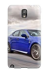 Galaxy Note 3 Cover Case - Eco-friendly Packaging(lexus Lfa 11)