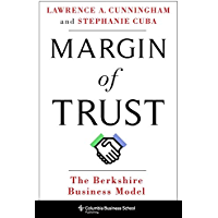 Margin of Trust: The Berkshire Business Model (English Edition)