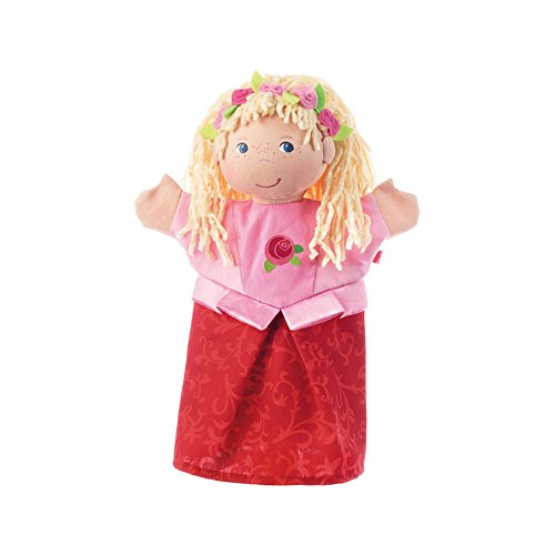 HABA Glove Puppet Sleeping Beauty