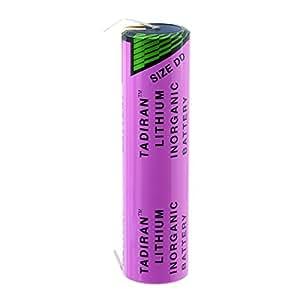 Tadiran - Pila litio SL2790/T DD 3.6V 35Ah T - Caja(s) de 1