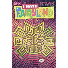 Download I Hate Fairyland #14 Available: 7/19/17 PDF