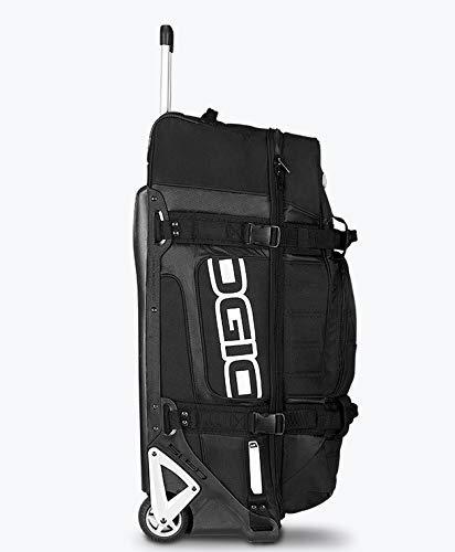 Amazon.com: Maleta con ruedas ogio 121001.03 Black Rig 9800 ...