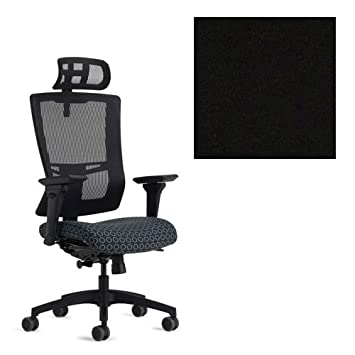 Office Master Affirm Collection AF509 Ergonomic High Back and Head Rest Chair - JR-49  sc 1 st  Amazon.com & Amazon.com: Office Master Affirm Collection AF509 Ergonomic High ...