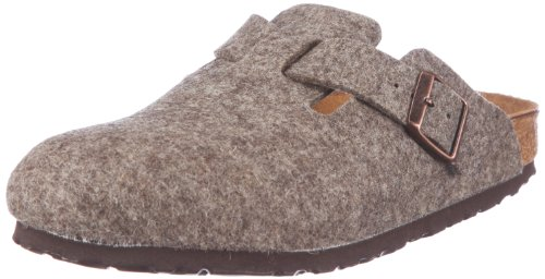 Unisex Boston Narrow Fit - Cocoa 160583