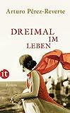 Dreimal im Leben: Roman (insel taschenbuch, Band 4324)