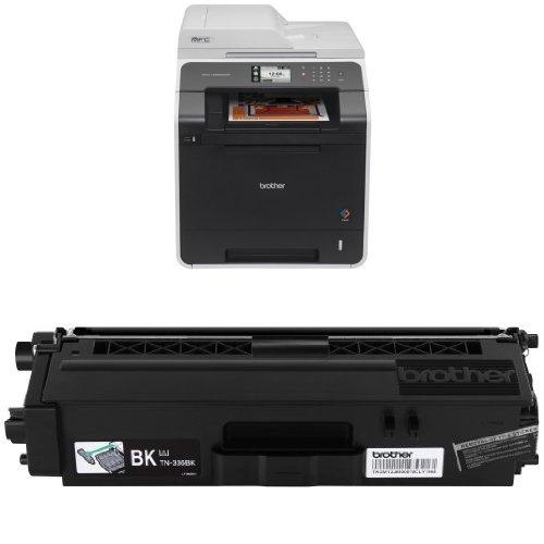Brother Printer MFCL8600CDW Wireless Cartridge