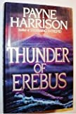 Thunder of Erebus, Payne Harrison, 0517584050