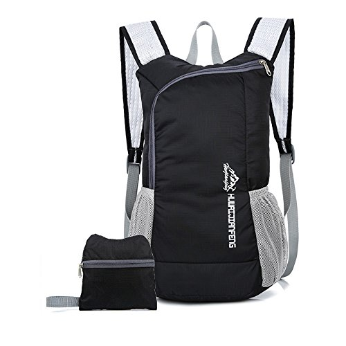 Light weight backpack