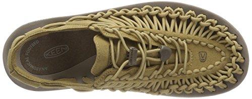 Men's Antique Sandal Uneek Bronze Keen canteen qPAvx