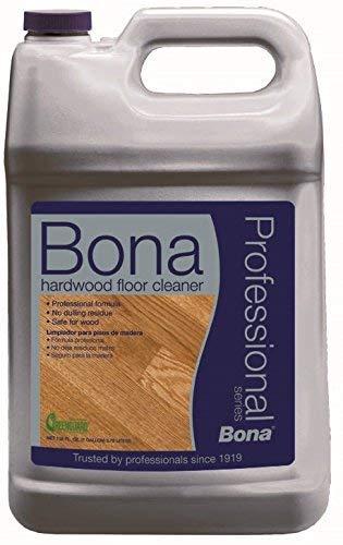 - Bona Pro Series Hardwood Floor Cleaner Refill FamilyValue 1Pack (1Gallon)