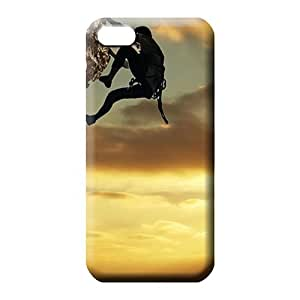 iphone 6plus 6p Excellent Fitted Defender Hot Style cell phone covers rock climber