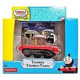 Thomas & Friends, Take-N-Play, Silver Thomas