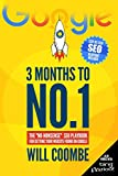 "3 Months to No.1: The ""No-Nonsense"" SEO Playbook"