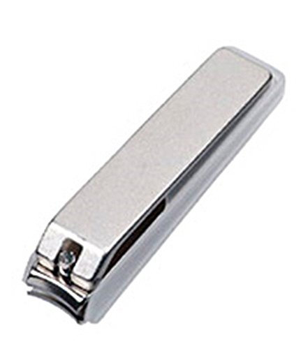 MUJI nail clipper Made in Japan Small 6cm Mehaz Nail Clipper