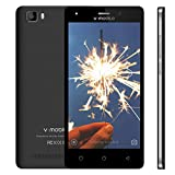 V Mobile A10,Unlocked Cell Phones,5.0 Inch Display Dual SIM 3G Android 7.0 Quad
