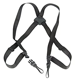 OP/TECH USA 5301412 Bino/Cam Harness - Webbing