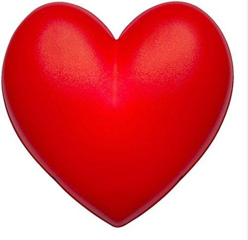 Ikea Smila Hjarta Childrens Wall Lamp Red Heart