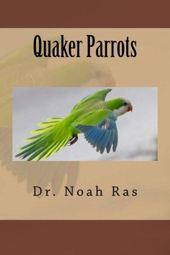 Quaker Parrots pdf epub
