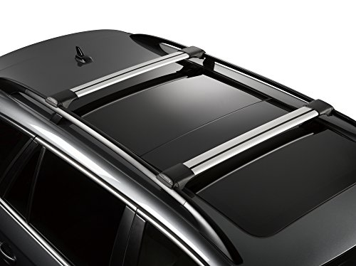 Whispbar S43 Rail Bar Roof-Rack System - 790mm, 2 Bars