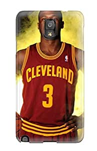 Ryan Knowlton Johnson's Shop Best cleveland cavaliers nba basketball (38) NBA Sports & Colleges colorful Note 3 cases