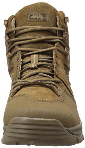 5.11 XPRT 2.0 Tactical Desert Stiefel, Dark Coyote 106, 45.5 EU