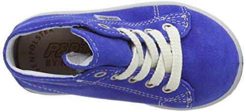 Zayni Cheville 61 M Classiques Bottes Bleu Ricosta enzian Garçon d7PqnXw