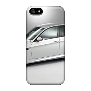Top Quality Case Cover For Iphone 5/5s Case With Nice Bmw M3 Crt Appearance