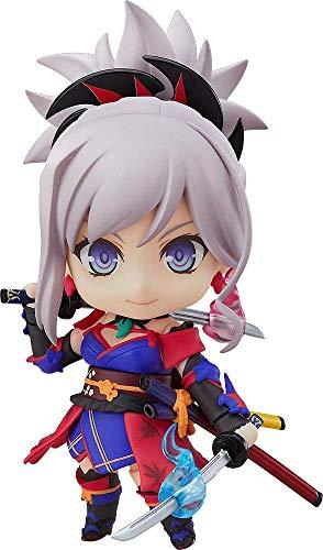 Good Smile Fate/Grand Order: Saber/Miyamoto Musashi Nendoroid Action Figure