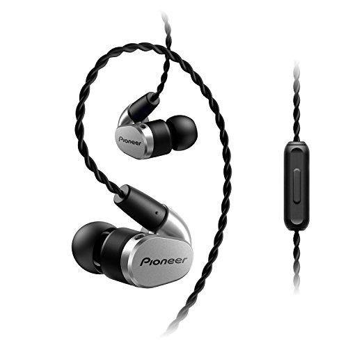 Pioneer SE-CH5T In-ear Silver