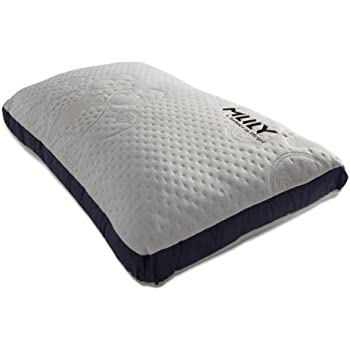 Amazon Com Vitality Pillow By Mlily This High Quality