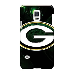 Shock-Absorbing Cell-phone Hard Covers For Samsung Galaxy S5 Mini (wdA1578kwsy) Allow Personal Design Nice Green Bay Packers Image