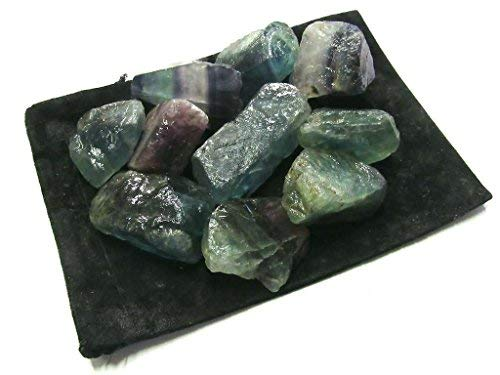 11 lbs Lot Rough Apatite Stones Zentron™ Crystals