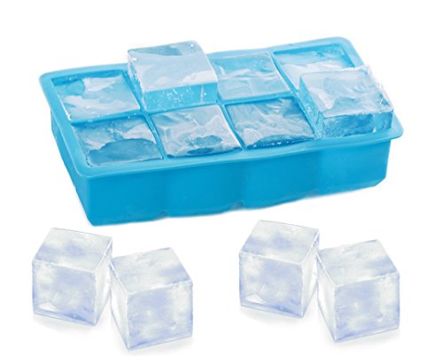 BNYD Cube Trays Large Cubes