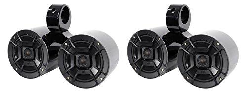 - Pair Dual Polk Audio 6.5