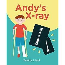 Andy's X-ray (Mediwonderland)
