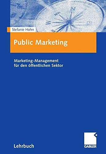 Public Marketing (German Edition)