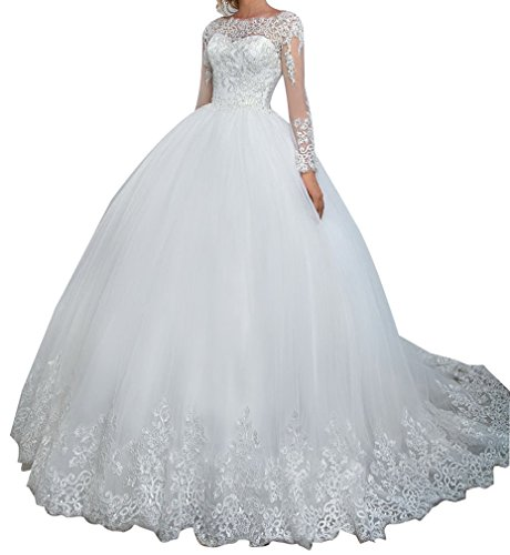 Bridal Gown Net - 1