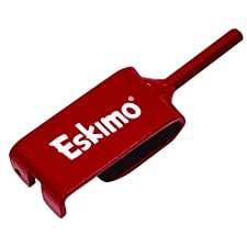 'Eskimo 18734 Ice Anchor Power Drill Adapter