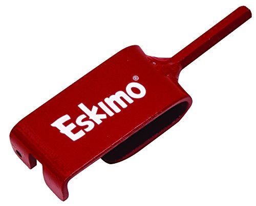 Eskimo 18734 Ice Anchor Power Drill Adapter