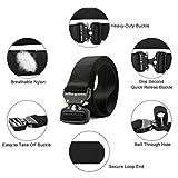 Fairwin Tactical Belt 2 Pack, Military Belt 1.5