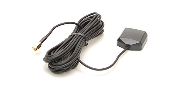 Antena Antena GPS magnética para el Transporte de ...
