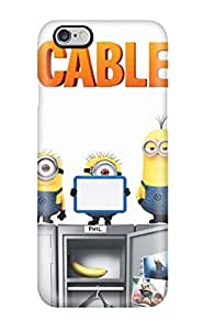 Iphone 6 Plus Case Cover Skin : Premium High Quality Despicable Me 2 Case by ruishername