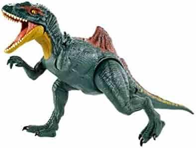 Jurassic World Dual Attack Assortment