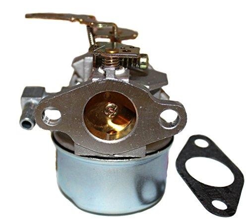 Carburetor fits Tecumseh HSSK55-67501A HSSK55-67501B HSSK55-67501C HSSK55-67502B
