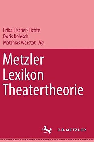 metzler-lexikon-theatertheorie