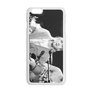 Kurt Cobain Phone Case for iPhone plus 6 Case
