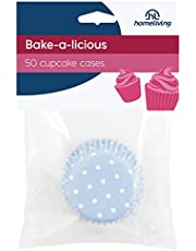 Home Living Cup Cake Cases 50pk