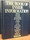 The Book of Inside Information, Bottom Line Editors, 0887230318